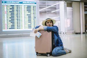 פיצוי על עיכוב בטיסה